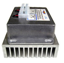 solid state DC voltage regulator 13.8 V, max. 10 A | 461400 Windstream Power LLC