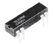 solid state relay interface module 1 A, 250 V | C76 series Teledyne Relays