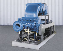solids piston pump max. 103 m³/h (450 GPM); max. 16.0 MPa (2300 psi) | ABEL SH ABEL GmbH & Co. KG