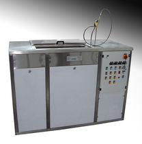 solvent cleaning - degreasing machine (vapor) 1S - 2S NOVATEC srl - Surface Finishing Technology
