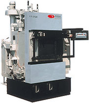 solvent cleaning - degreasing machine (vapor) Series CS, CS-V Cemastir
