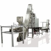sorter for food industry  Brovind - GBV Impianti S.r.l.