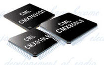 sound / audio processor CMX138A  CML Microcircuits