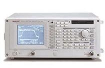 spectrum analyzer 9 kHz - 3 GHz | U3741 ADVANTEST Test and Measurement