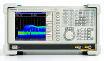 spectrum analyzer DC - 8 GHz | RSA3000 Series Tektronix