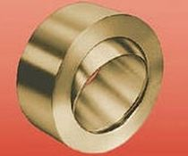 spherical plain bearing metal® Series Federal-Mogul Deva GmbH