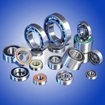 spherical plain bearing ID: 6 - 160 mm, OD: 14 - 230 mm, max. 6800 kN EBI Bearings