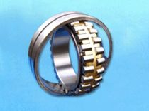spherical roller bearing  wafangdian quanhua bearing manufacturing