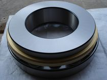 spherical roller thrust bearing &oslash; 80 - 1060 mm THB Bearings