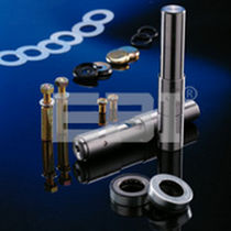 spindle ball bearing ID: 25.2 - 43.5 mm, OD: 50  - 85 mm EBI Bearings