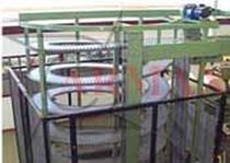 spiral modular belt conveyor  Armax Limited