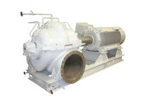 split case centrifugal pump max. 15 000 m³/h, max. 16 bar, ISO PN 10 | SC FAPMO