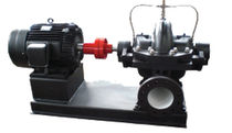 split case centrifugal pump max. 11 000 m³/h, -15 ... 120 °C, max. 240 m | NDS series Swiss Pump Company AG