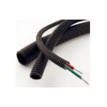 split polyamide cable protection corrugated conduit  MICRO PLASTICS