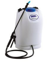 sprayer max. 120 gal | SHURflo SRS-600 series Hypro Pressure Cleaning