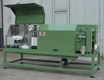 spraying impregnation machine for wood protection  ISVE