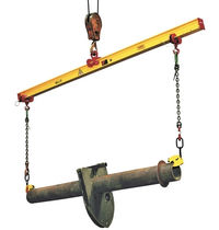 spreader beam Pal Beam&amp;trade; TRACTEL