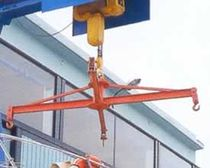 spreader beam for overhead traveling crane 1 000 - 5 000 kg  Elephant