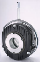 spring applied multi-disc brake 8 - 960 N.m | ABS series CHAIN TAIL CO., LTD.