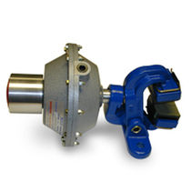spring applied, pneumatic release disc brake 0.6 - 0.76 kN | MS series TWIFLEX