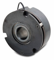 spring applied single disc safety brake, electromagnetic release 1EB series Matrix International