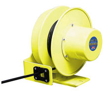 spring rewind electric cable reel 600 V, 5 - 25 A | 5000 series Ericson