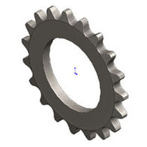 sprocket wheel  Tiny-Clutch | Helander Products, Inc.