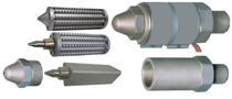 sprue nozzle for injection molding  E.M.P. srl