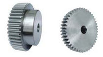 spur gear  China Forcedriving Group Ltd.