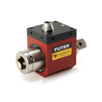 square drive rotary torque sensor max. 1000 N-m | TRD605 FUTEK Advanced Sensor Technology, Inc.