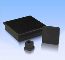 square plug 18 - 94 mm, 20 - 94 mm elitegomma