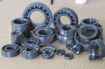 SSiC ceramic plain bearing  Haining Kove Bearing Co.