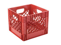 stackable crate PLL Rehrig Pacific Company