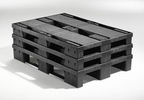 stackable plastic pallet IPG series Loop Pallet™ IP-Group