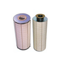 stacked disc filter cartridge for liquid Saflow™ The Hilliard Corporation