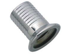 stainless steel barbed coupling DN 40 - 150 | 101 series Morsello Inox srl