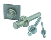 stainless steel blind rivet HR&reg; STANLEY Assembly Technologies