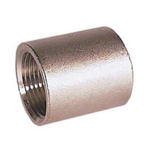 stainless steel bushing 13 - 121 mm, PN 10 | FG series END-Armaturen GmbH & Co. KG