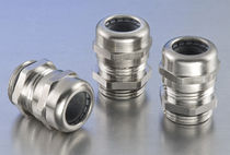 stainless steel cable gland AISI 316Ti (1.4571) | series 389 Geissel GmbH
