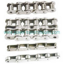 stainless steel chain  Chinabase Machinery (Hangzhou)