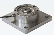 stainless steel compression load cell 1 000 - 5 000 kg, IP 68 | CLS series  LAUMAS Elettronica