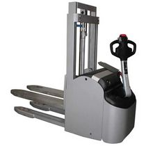 stainless steel electric pallet truck  LOC