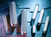 stainless steel filter media  PACO