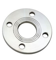stainless steel flange DN 15 - 150, PN 10 | 521 series Morsello Inox srl