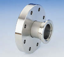 stainless steel flange adapter 1 1/3 - 4 1/2&quot; MDC vacuum products