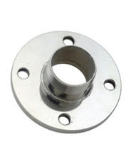"stainless steel flange adapter 1"" - 4"", PN 10 