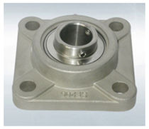 stainless steel flanged bearing unit  Haining Kove Bearing Co.