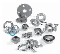 stainless steel flange  Nocado