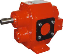 stainless steel gear pump max. 800 l/min | BGPxxxSS series EMHKAM PUMPS