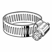 stainless steel hose clamp  Precision Brand Products